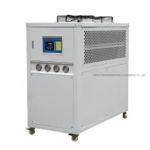 Industrial Air Cooled Water Chiller Manufacturer