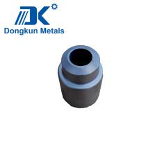 Barre métallique sur mesure avec usinage CNC