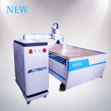 1325 Oscillating Knife CNC Router for Flexible Material