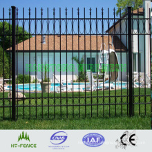 Spear Picket Fences