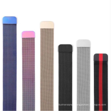 factory cheapest price for silicone smart watch band 2020 new custom smart watch bands 40mm 42 mm 44 mm with 66 colors  bracelet