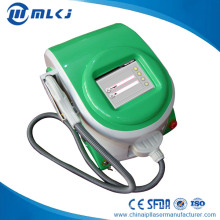 Salon / Home Elight IPL Máquina de rejuvenecimiento de la piel con efecto refrescante
