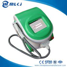 Salão / máquina home do rejuvenescimento da pele do laser de Elight IPL com efeito de refrigeração