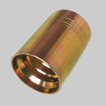 Férulas de manguera de cuatro hilos de acero al carbono 00400