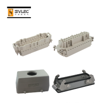 Injection Molding Components hot runner cable connectors