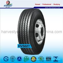 Neumáticos radiales de acero para remolques