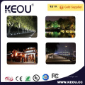 AC85-265V SMD5730 200W Waterproof LED Floodlight with RoHS Saso