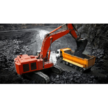 Peças de desgaste para máquinas de mineração