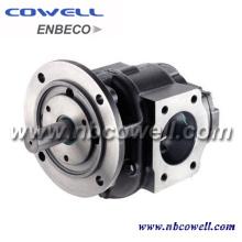 Hydraulic Gear Pump for Plastic Extruder