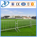 10ft Long Temporay Fence Panel