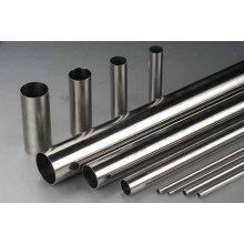 Труба / труба из нержавеющей стали для сварки (класс 201, 202, 301, 304)
