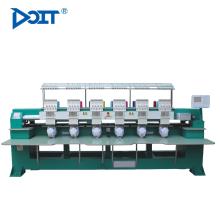 DT 915F DOIT Industriel 15 Tête Plate Sequins Broderie Machine Prix
