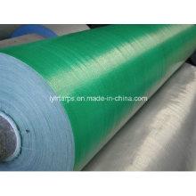 China PE Tarpaulin Factory, Plastic Tarpaulin Roll