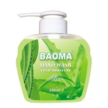 300ml Aloes Jabón líquido para manos