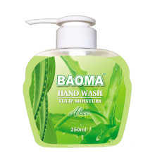 300ml Aloes Liquid Hand Soap