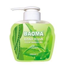 300мл Алоэ жидкое мыло для рук