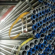 Tubo de rosca galvanizado Fabricante