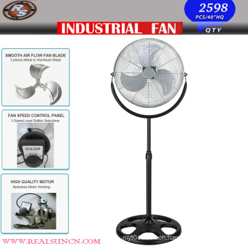 Industrial Fan with up and Down Function
