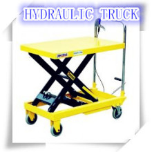 China Hydraulic Lift Truck