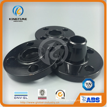 ASTM A105n Sw Flange Forged Flange with TUV (KT0060)
