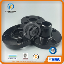 ASTM A105n Sw фланец кованые фланец с TUV (KT0060)