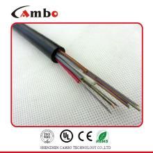 100% протестированный оптоволоконный кабель высокого качества Цифровая сеть ISDN