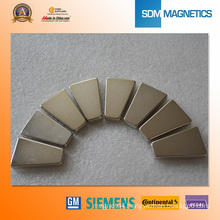 Qualified High Power NdFeB Magnet