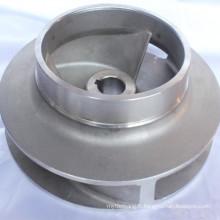 Casting d'investissement en acier de haute qualité