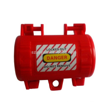 engineering polypropylene anti impact and corrosion resistance electrical lockout tagout