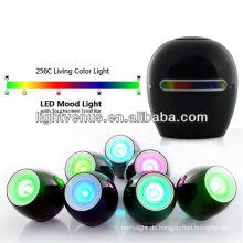 256 Farben LED Wohnfarben Licht