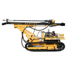 Rotary Head Down The Hole Hammer Drill Rig