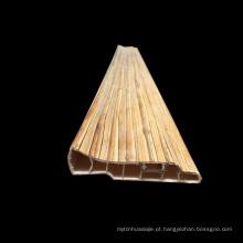Laminate Flooring Accessories Placa de PVC Decorativa