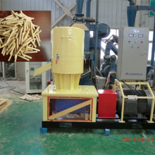 Factory Use Industrial Wood Pellet Machine