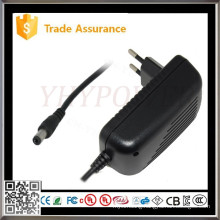 22.5W 15V 1.5A YHY-15001500 power adapter 110-240v ac