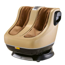 Masseur électronique de pied d'impulsion de basse fréquence de malaxage