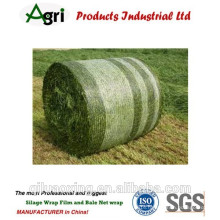 100% new material Round bale net wrap/Hay bale wrap net