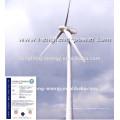 Gerador de turbina de vento de 200kw China alta qualidade
