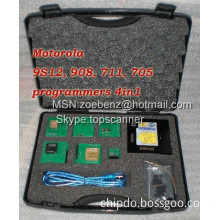 High Quality Motorola Chip and Remote Key Programmer