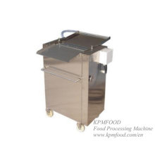 Fish Skin Peeling Machine Removal Machine Fish Skinner