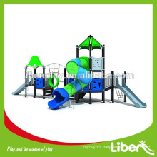 new design outdoor kids playground equipment Jazz Music series children playground equipment