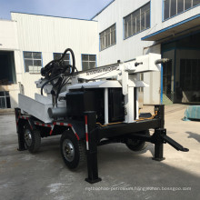 260m Water Well Rotary Drilling Rig