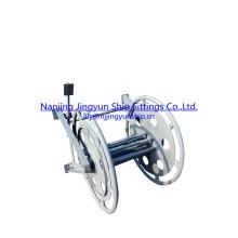Producto marino cable de acero marino carrete