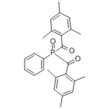 Photoinitiator 819 Phenylbis(2,4,6-trimethylbenzoyl)phosphine oxide CAS 162881-26-7