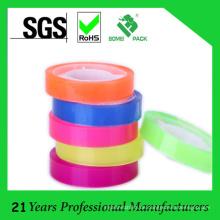 25mm Länge bunte Briefpapier Band