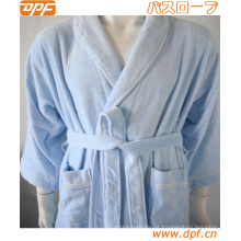 Quimono de Algodão de Robes Bonitos Men′s Joyous Long