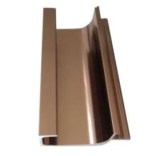 meubles modernes conçoit des profils de canal de gola