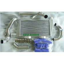 Auto Intercooler Pipe Tube Radiator para Mitsubishi Lancer Evo X