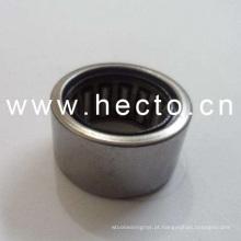 Rolamento de rolo tirado métrico da agulha do copo com selo HK1214-RS HK1214-2RS