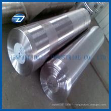 Lingot titane ASTM F136 haute qualité