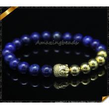 Bijoux à la main fabriqués à la main à l'élastique en fil de bijoux (CB0101)